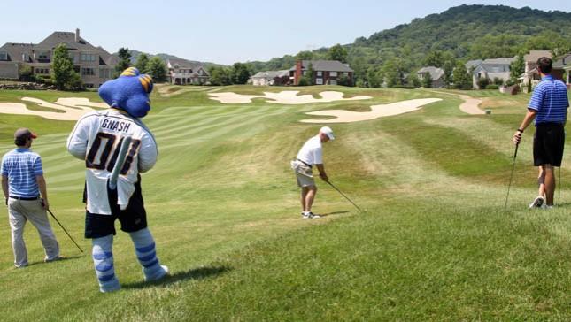 nash golf